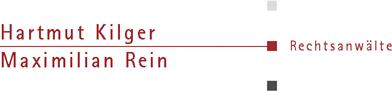 Rechtsanwälte Kilger und Rein Tübingen